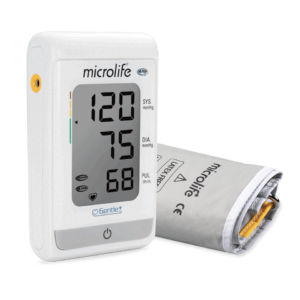 Microlife Blood Pressure Monitor with Stroke Risk Detection