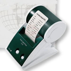CardioChek Label Printer