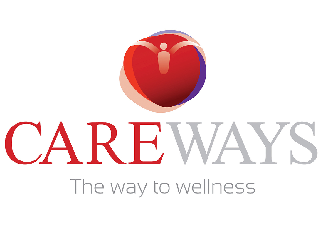 Careways 1 Colour logo