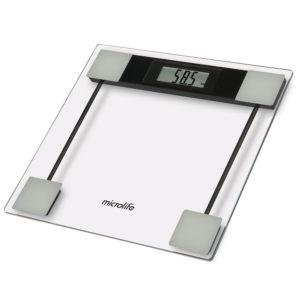 Microlife Diagnostic Scale - WS 80