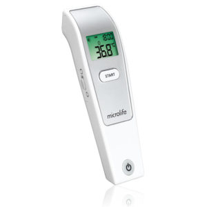 Microlife Non-Contact Forehead Thermometer