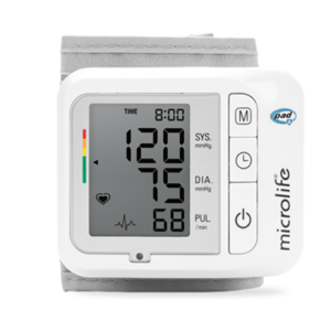 Microlife Wrist Blood Pressure Monitor