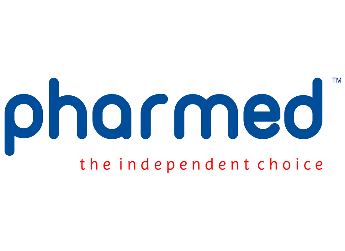 Pharmed logo final