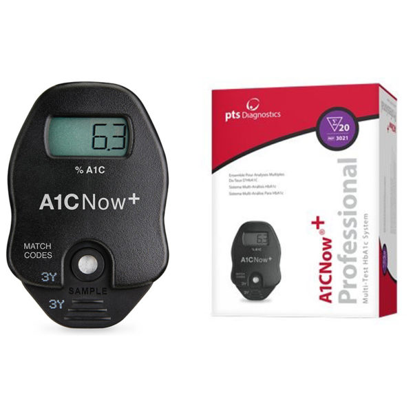A1CNow+ System (20's)