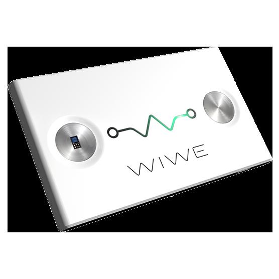 WIWE - 1 Lead ECG