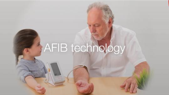 AFIB technology - patient focus